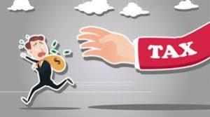 مقررات مالیاتی
