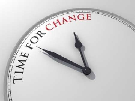 ثبت تغییرات و تصمیمات در شرکت