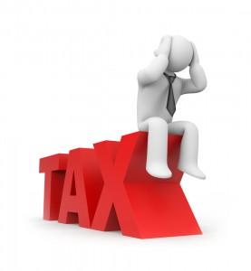 ماخذ نرخ و نحوه محاسبه مالیات
