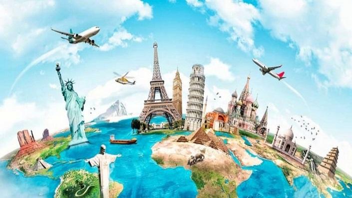 ثبت شرکت گردشگری