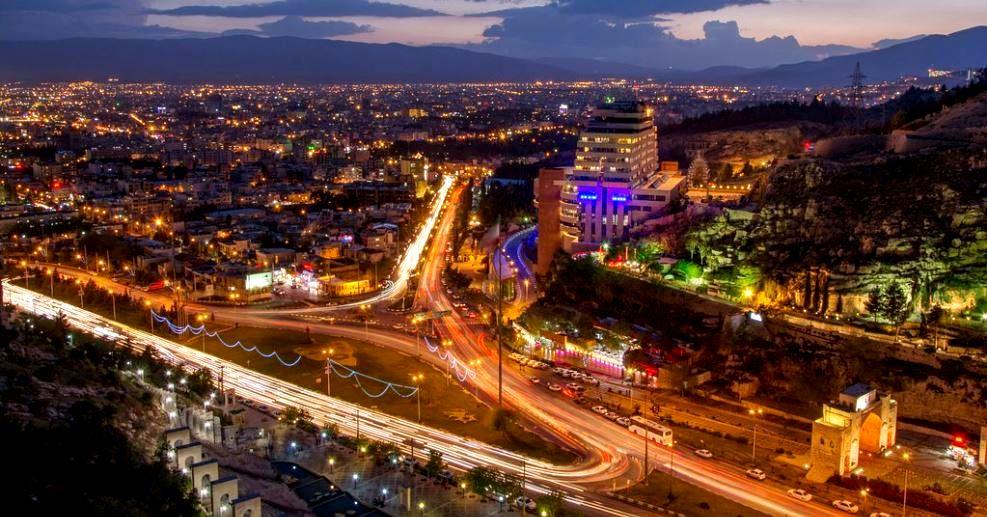 ثبت شرکت شیراز