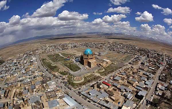 ثبت شرکت در زنجان