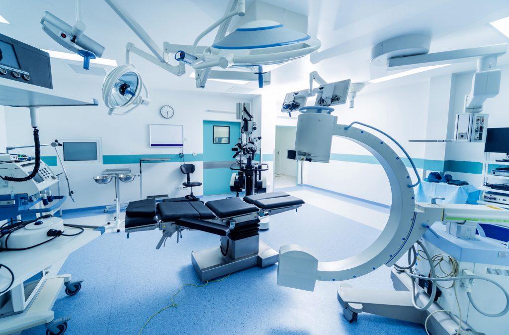 ثبت برند تجهیزات پزشکی